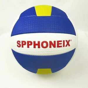 Light Volleyball 125g Soft Light Weight Volleyball Outdoor Sand Game Size 5 / 7
