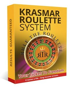 The Best Roulette System Ever Invented!!! Check This Out