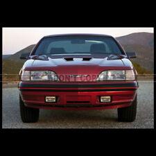 Photo A010957 Ford Thunderbird Turbo Coupe 1987