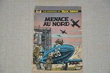 BD Les aventures de BUCK DANNY tome 16 - EO 1957 - Hubinon et Charlier
