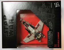 Hasbro Star Wars The Black Series Republic gunship #23