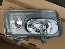 Genuine Peugeot Expert Citroen Dispatch Drivers Side Headlight Part No. 6206E9