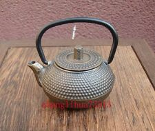 Collectible Handmade Japanese Copper Teapot