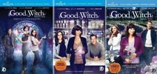 THE GOOD WITCH TV SERIES COMPLETE All SEASONS 1 2 3 DVD Set Show Collection Lot