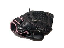 "Mizuno Prospect Finch Series GPL1208 Fastpitch Softball Baseball Glove 12"" Pink"