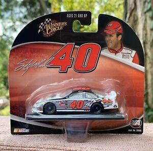 2004 Kentucky Derby Sterling Marlin Coors Light Racing Car NASCAR NIP 1:64