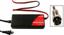VMAX BC3602 36V 2A Battery Charger for 36 volt electric scooters skateboard