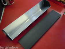 "16"" Dual Edge Emulsion Scoop Coater for Screen Printing FREE Shipping"