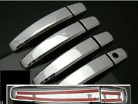 Holden Commodore VE SS Tripple Chrome Door Handle Covers Series I II Brand New
