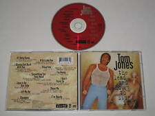 TOM JONES/THE LEAD AND HOW TO SWING IT (INT 92498) CD