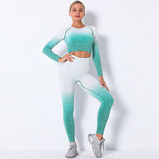 fitness clothing women fitness sets yoga suit sport wear