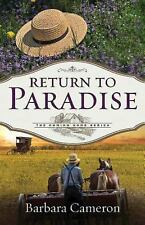 Return to Paradise: The Coming Home Series - Book 1-ExLibrary