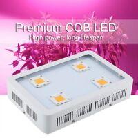 1200W Plant LED COB Full Spectrum Grow Light Lamp for Plants Vegetable Flower