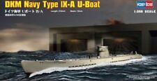 Hobby Boss 3483506 U-Boot DKM Navy tipo XI-a 1:350 modelo de modelismo Kit