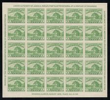 TDStamps: US Sheet Stamps Scott#730 Unused NH NGAI Sheet of 25