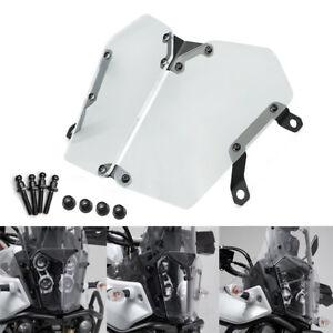 Headlight Clear Headlight Cover Protector Guard For Yamaha Tenere 700 2020 2021