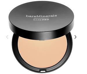 bareMinerals BAREPRO Performance Wear Powder Foundation Light Natural 09 0.34oz
