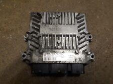 Volvo V50 S40 C30 2.0 Diesel Engine ECU 30713699