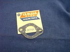 Yamaha CS YCS1 gen nos Junta De Carburador Stub barril 174-13556-01
