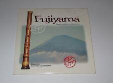 Fujiyama feat Denys Rohfritsch - Fujiyama - cd single 3 titres 1999