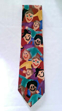 Save The Children Neck Tie Dana Age 12 Helping Children Around The World