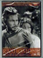 Rashomon DVD Akira Kurosawa