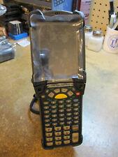 Motorola MC9090-GJ0HJJFA6WR Windows Mobile 5.0 Handheld Terminal
