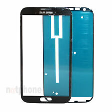 ORIGINAL LCD Display Glas Scheibe Samsung Galaxy Note 2 N7105 Touchscreen Grau
