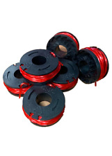 6 PACK Hyper Tough Twisted Trimmer Line Replacement Spool HT17-095-033-01