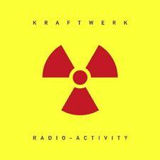 Kraftwerk - Radio-Activity [CD]