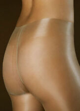 PLATINO Cleancut 616.05 Glanz Strumpfhose Sheer Glossy Pantyhose Tights 15den