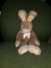 Russ Hopscotch Bunny Rabbit Plush Stuffed Animal Heartcraft Collection