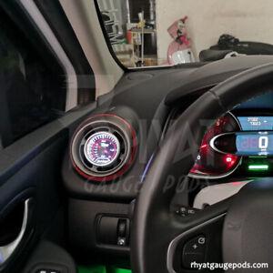 Renault Clio MK4 52mm - Gauge Pod Holder Support