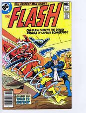 Flash #278 DC 1979