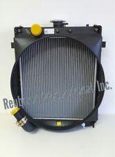 Radiator No Bottle Recovery Tank For Mahindra E006003547c91 006009834c91