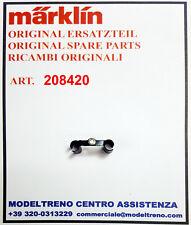MARKLIN 20842 - 208420 PORTALAMPADE BLU - LAMPENHALTER BLAU   3013 3023