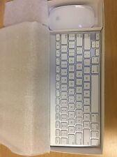 Apple Original Wireless Bluetooth Keyboard & Magic Mouse   - 6 month warranty