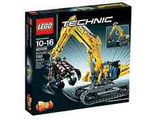 LEGO® Technic 42006 Raupenbagger NEU OVP_ Excavator NEW MISB NRFB