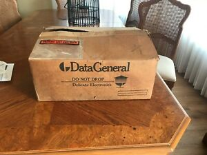 ⭐️⭐️⭐️⭐️⭐️ Vintage Data General One 2T Computer