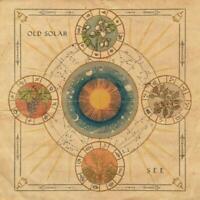 Old Solar - See [Vinyl LP] 2LP NEU OVP