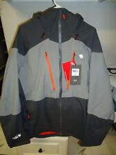 MOUNTAIN HARDWEAR CYCLONE JACKET MEN'S LARGE (L) - $500