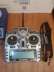 FrSky x9d Taranis X9D Plus 2.4Ghz ACCST Radio Transmitter