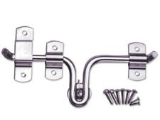 """Partrade Replacement Barn/Stall Gate or Door Latch 10"""" Long 248100"""