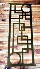 Archer Metal Wall/Garden Trellis