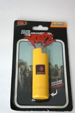 JULIAN CASABLANCAS THE VOIDZ Tyranny USB Drive Yellow Lighter Sleeve NEW Sealed
