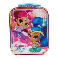 Shimmer and Shine Lunch Bag Kit New Insulated