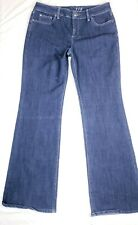 d19a168441fa16 Th Limited Denim 312 Jeans Women Size 8 Regular 8R Stretch Bootcut Classic  Rise
