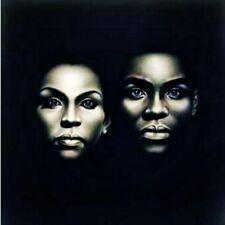 "African American Black Art Print ""POSITIVELY BLACK - LG"" by Leonard Freeman"