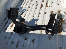 2019 2020 Dodge Ram 2500 3500 Trailer Tow Towing Hitch Receiver Bumper Mount