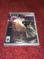 RARE Natural Doctrine Sony PlayStation 3 Brand New & UNOPENED! LOOK&READ PLEASE!